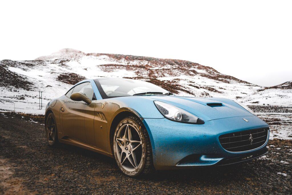 Cheapest Ferrari model