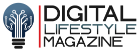 Digital Lifestyle Magazine – Make Your Lifestyle Awesome